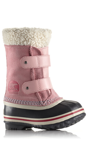 Sorel Childrens' 1964 Pac Strap Coral Pink